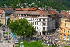 ドイツの語学学校F+U Academy of Languagesはどんな学校?