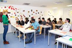 ハイデルベルク校ドイツ語コース