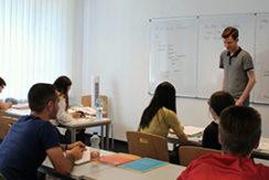 ベルリン校ドイツ語コース