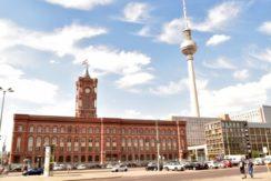 職場で活用できるよう語学力アップにイギリスに代わってベルリン留学へ【みみこさん】
